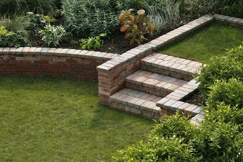 18 solutions pour créer un escalier extérieur Gardens - realiser un escalier exterieur