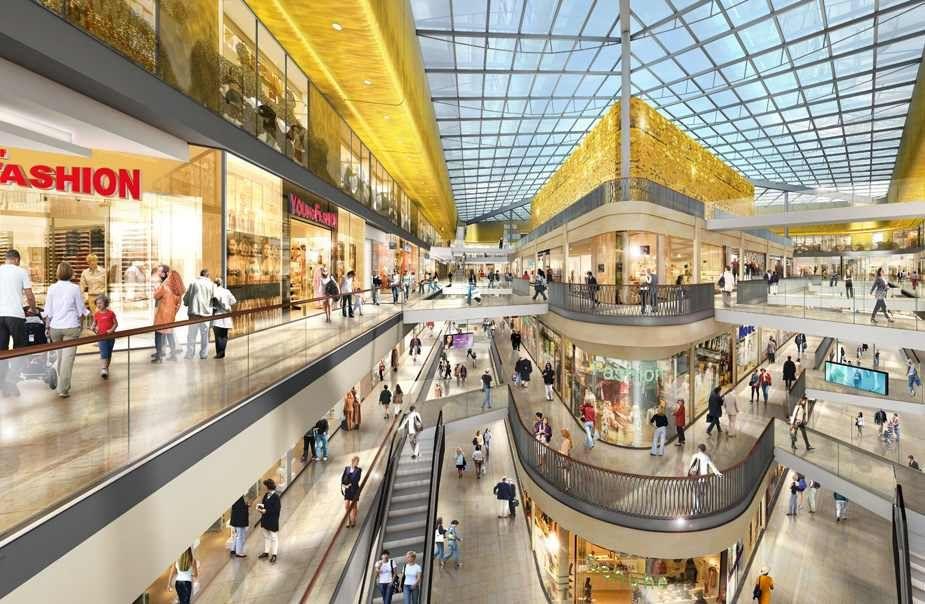 Unsere Schone Thier Galerie Thiergalerie Dortmund Thiergaleriedortmund Einkaufscenter Shoppingcenter Shoppen We Dortmund Shopping Center Einkaufscenter