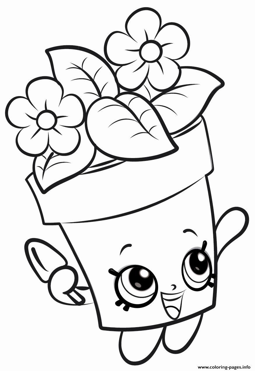 Coloring Flowers Pages To Print New Coloring Ideas Flower Coloring Pages To Print Coloring Shopkins Colouring Pages Barbie Coloring Pages Spring Coloring Pages
