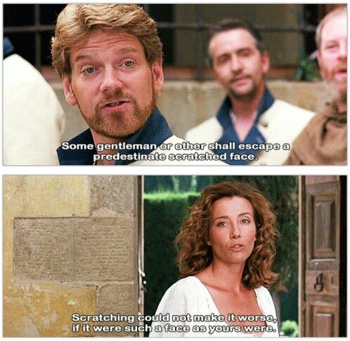 benedick and beatrice past relationship quote