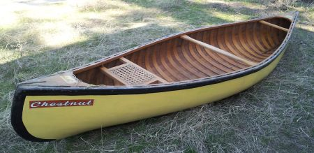 11' Chestnut Featherweight   My Kind of Cruise Ship Vacation