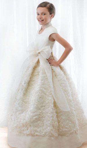 404104c998 Miquel Suay vestidos de comunion | vestidos de primera comunion ...