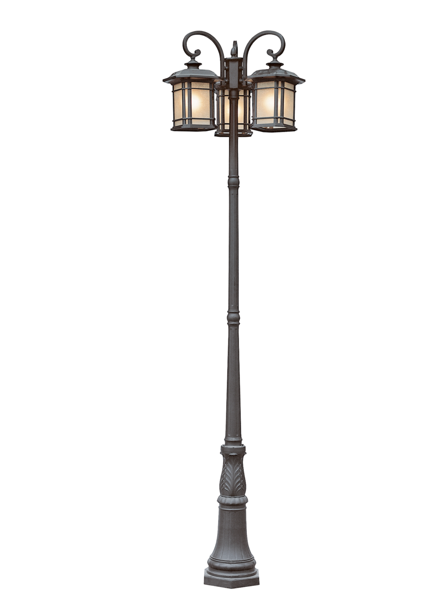 Lantern Pole Png By Camelfobia On Deviantart Lamp Post