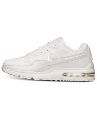 Nike Men s Air Max Ltd 3 Running Sneakers from Finish Line - White 11.5 baacba930
