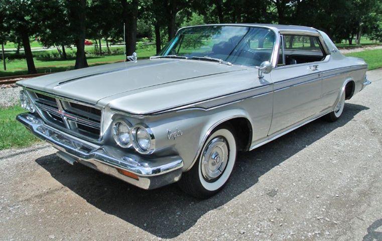64 Chrysler Chrysler 300 Chrysler Cars Chrysler