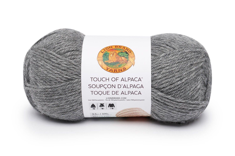 Lion Brand Touch of Alpaca® Yarn   Yarn   Pinterest   Alpacas, Yarns ...