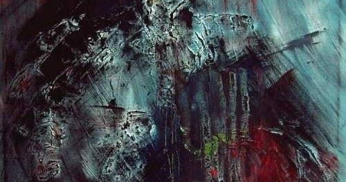 Related image | Art psychology, Abstract, Depressing paintings