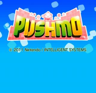 Pushmo (Game) - Giant Bomb