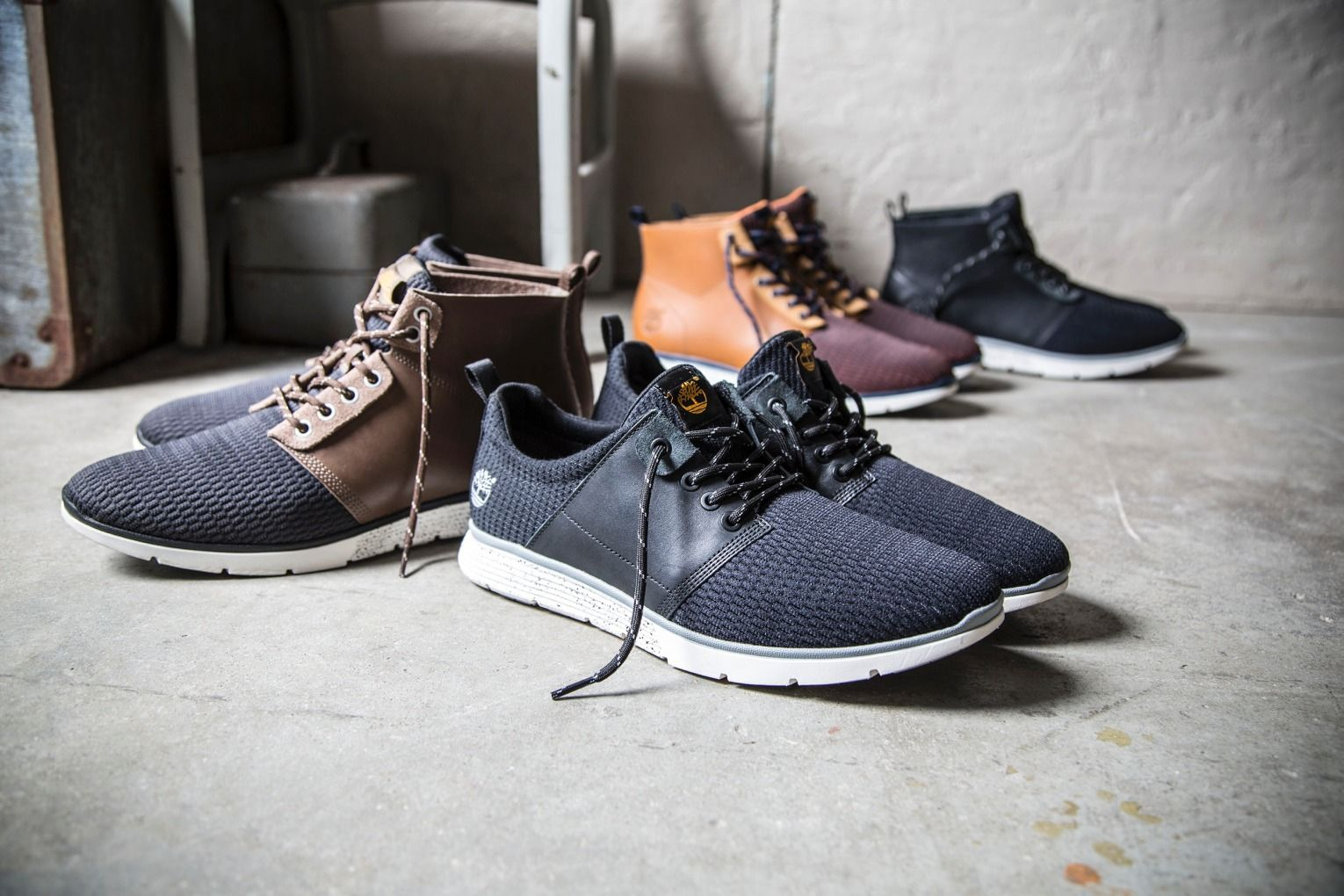 Men's Killington Chukka Sneaker Boots | Chukka sneakers