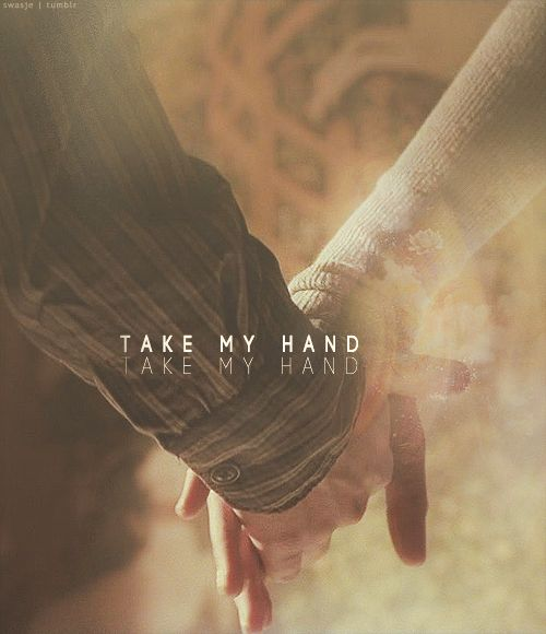 Take My Whole Life Too For I Can't Help Falling In Love