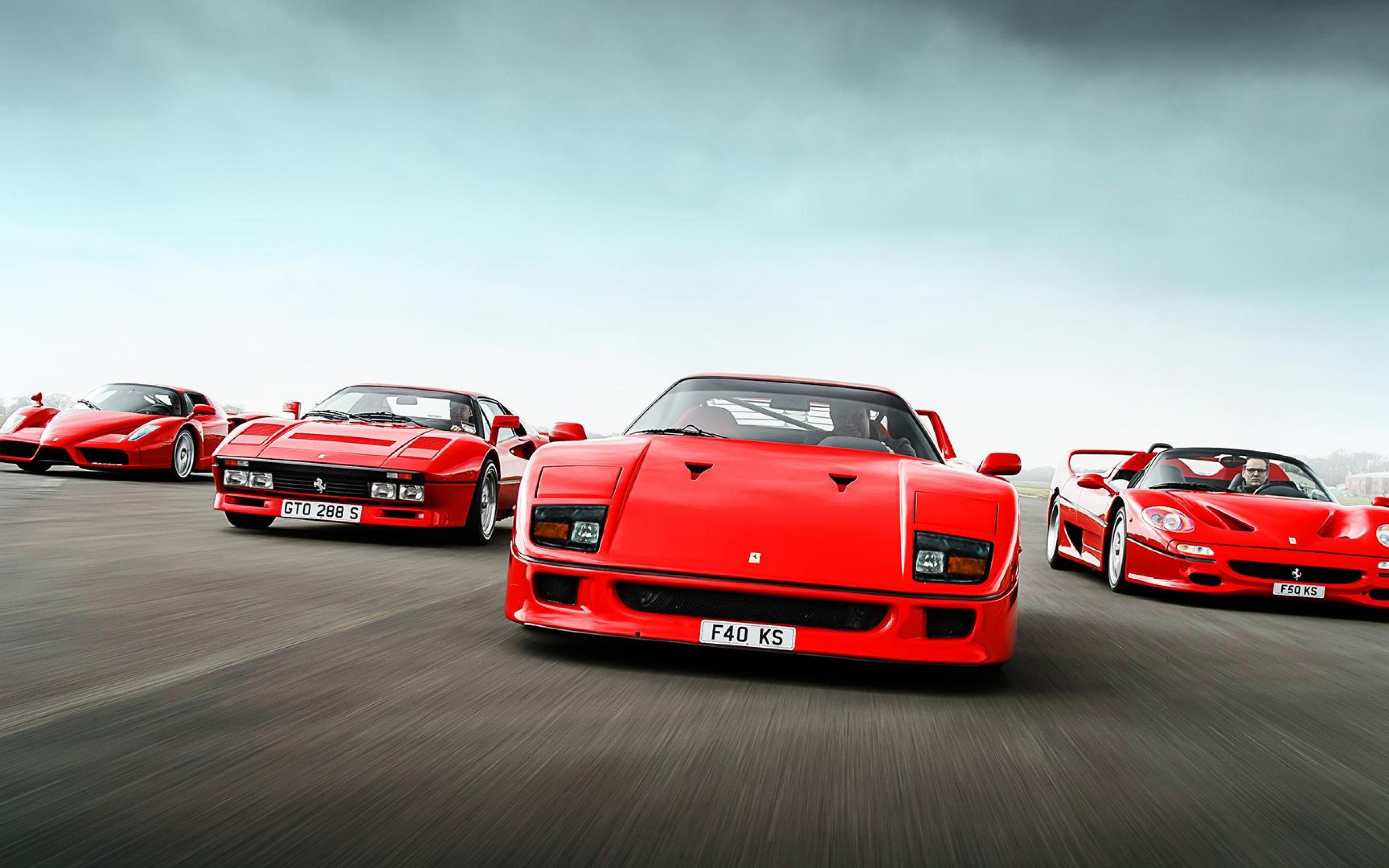Ferrari F50 4k Desktop Wallpapers 1080p, Carros, Auto
