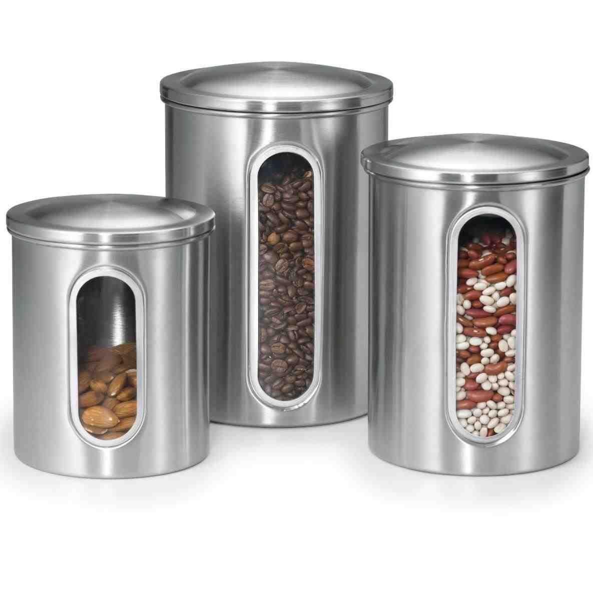 New cream tea coffee sugar jars at temasistemi home designs