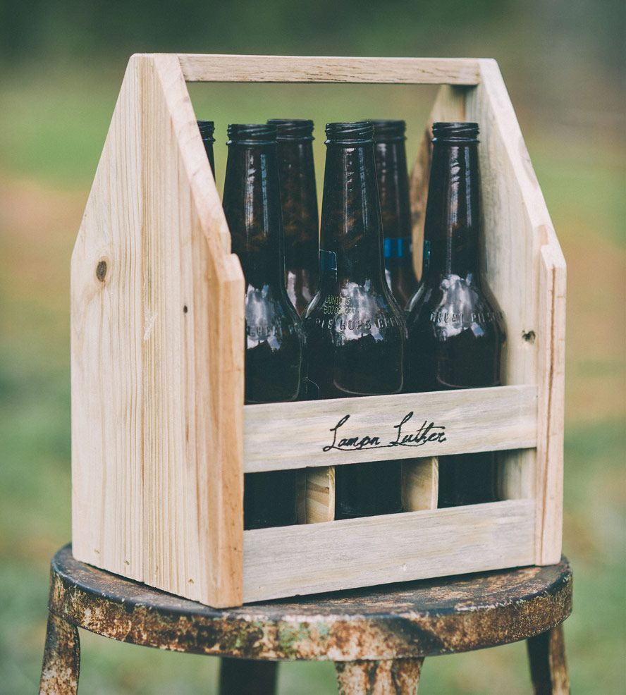 Reclaimed Wood Toolbox | Toolbox, Shipping pallets and Woods