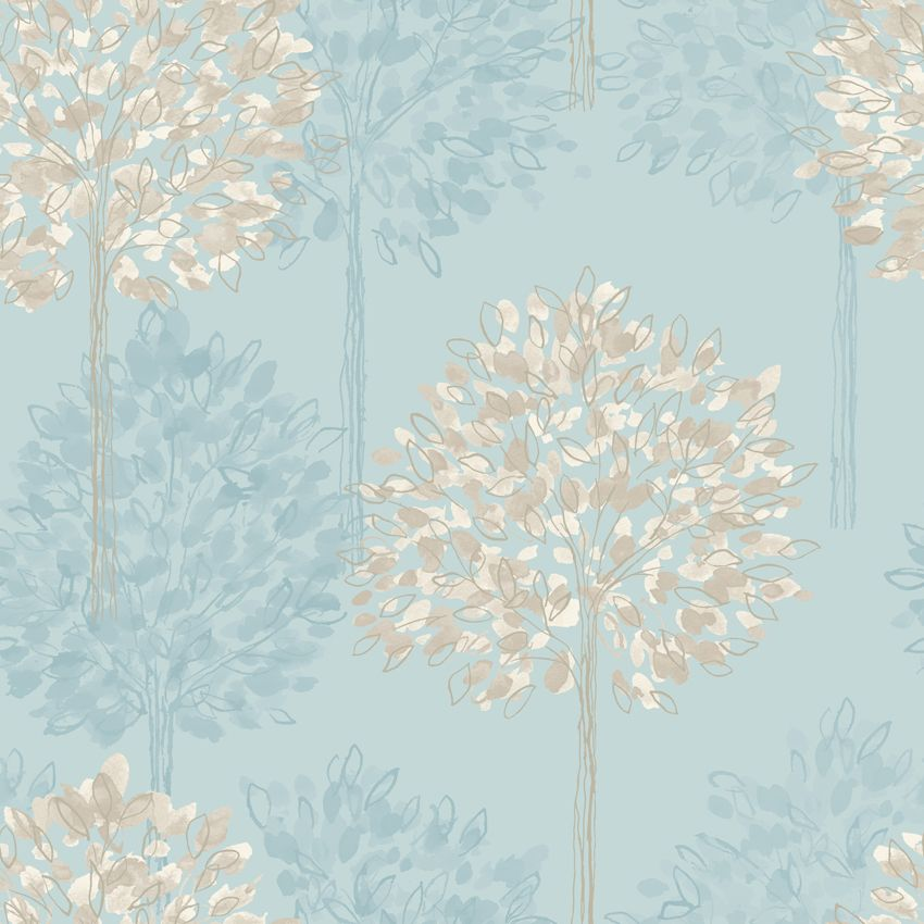 Boulevard by arthouse home decor teal wallpaper duck egg blue wallpaper duck egg blue - Teal wallpaper wilkinsons ...