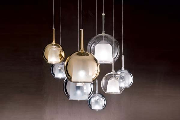Glass globe pendants cliff young furniture lighting pinterest glass globe pendants cliff young furniture aloadofball Gallery