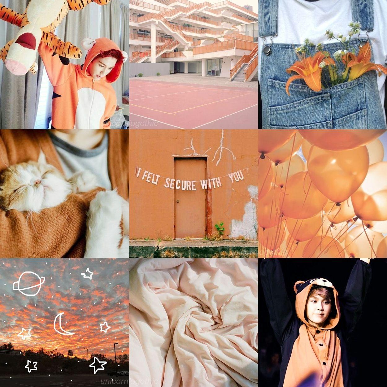 ilhoon (일훈) || btob (비투비)