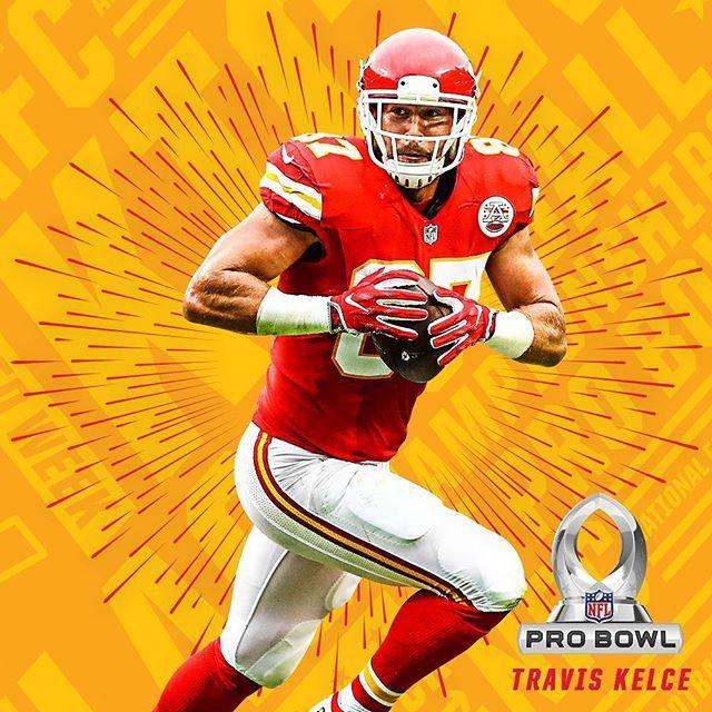 reputable site ab112 66467 Congratulations, Travis! #NFL #ProBowl #ChiefsKingdom ...
