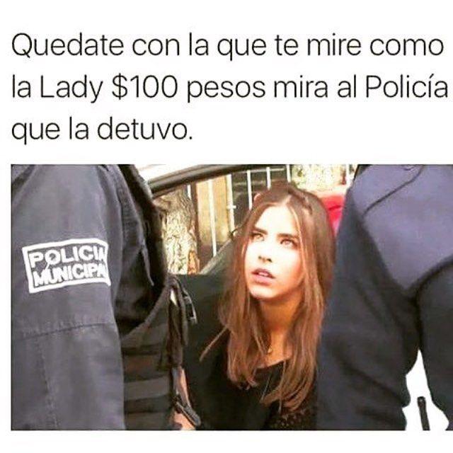 #lady100pesos #humor #cherrypop #chiste #chistes