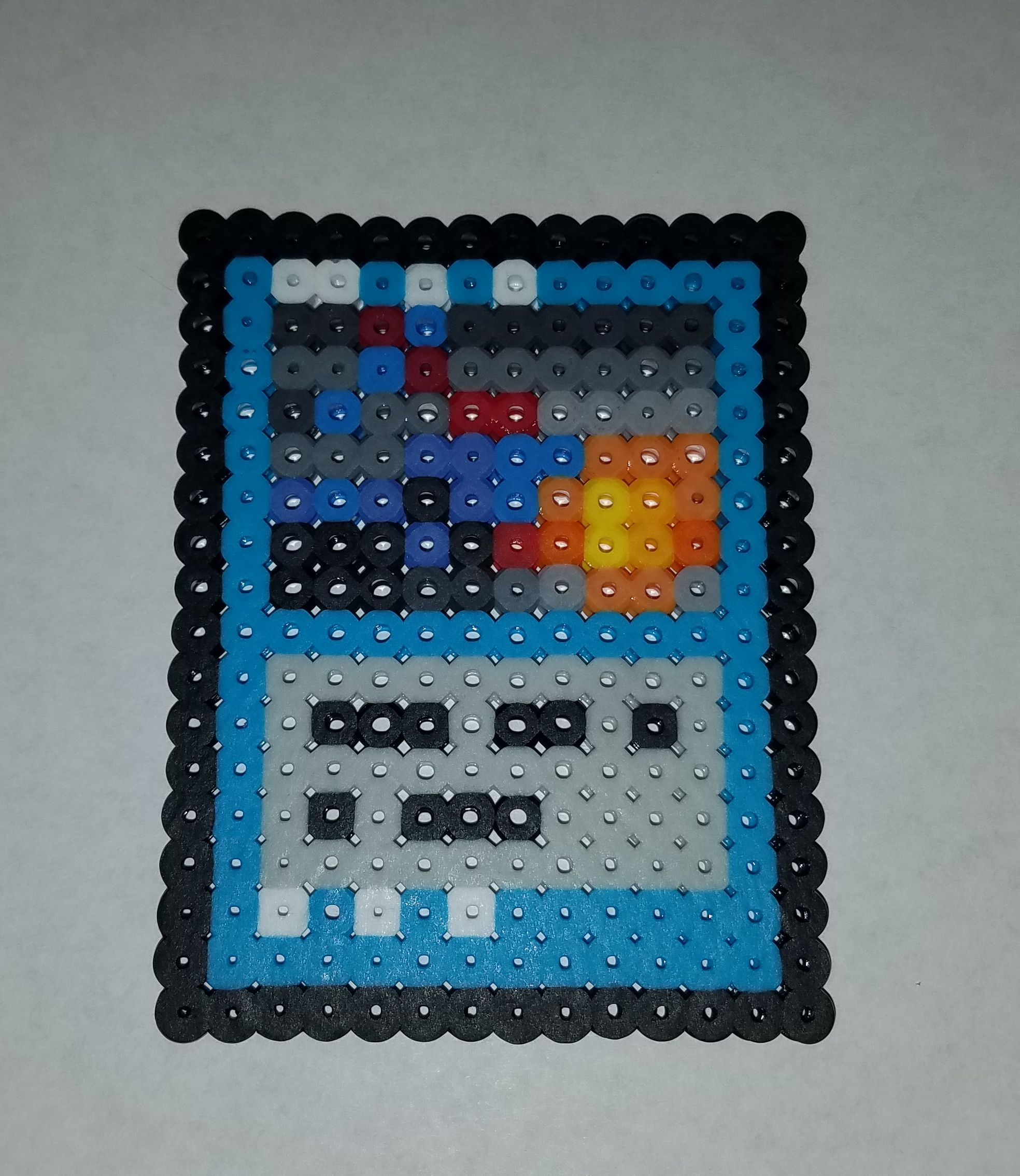Item From The Binding Of Isaac (Booster Pack 01