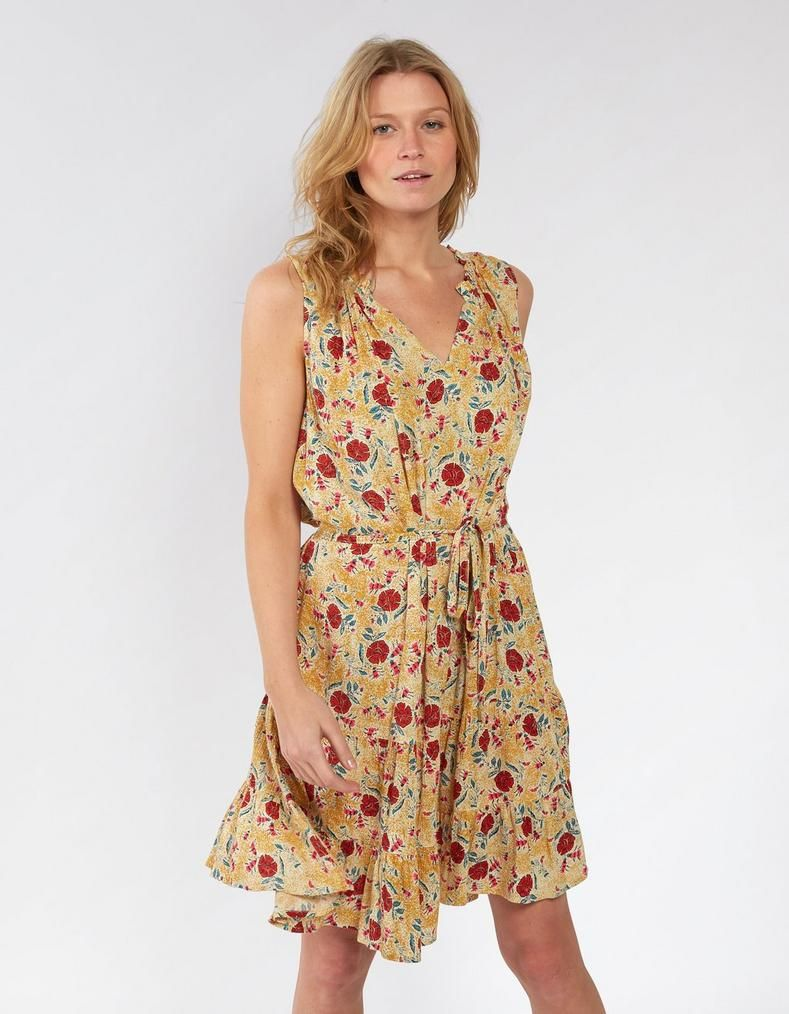 d6d382338573 Christie Bali Floral Dress | Fashion - Dresses / Одежда - Платья ...