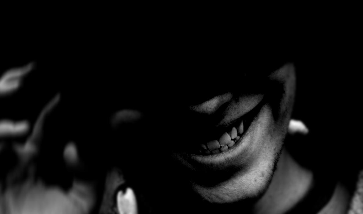 The Larp Antagonist S Oath Evil Smile Smile Photography Creepy Smile