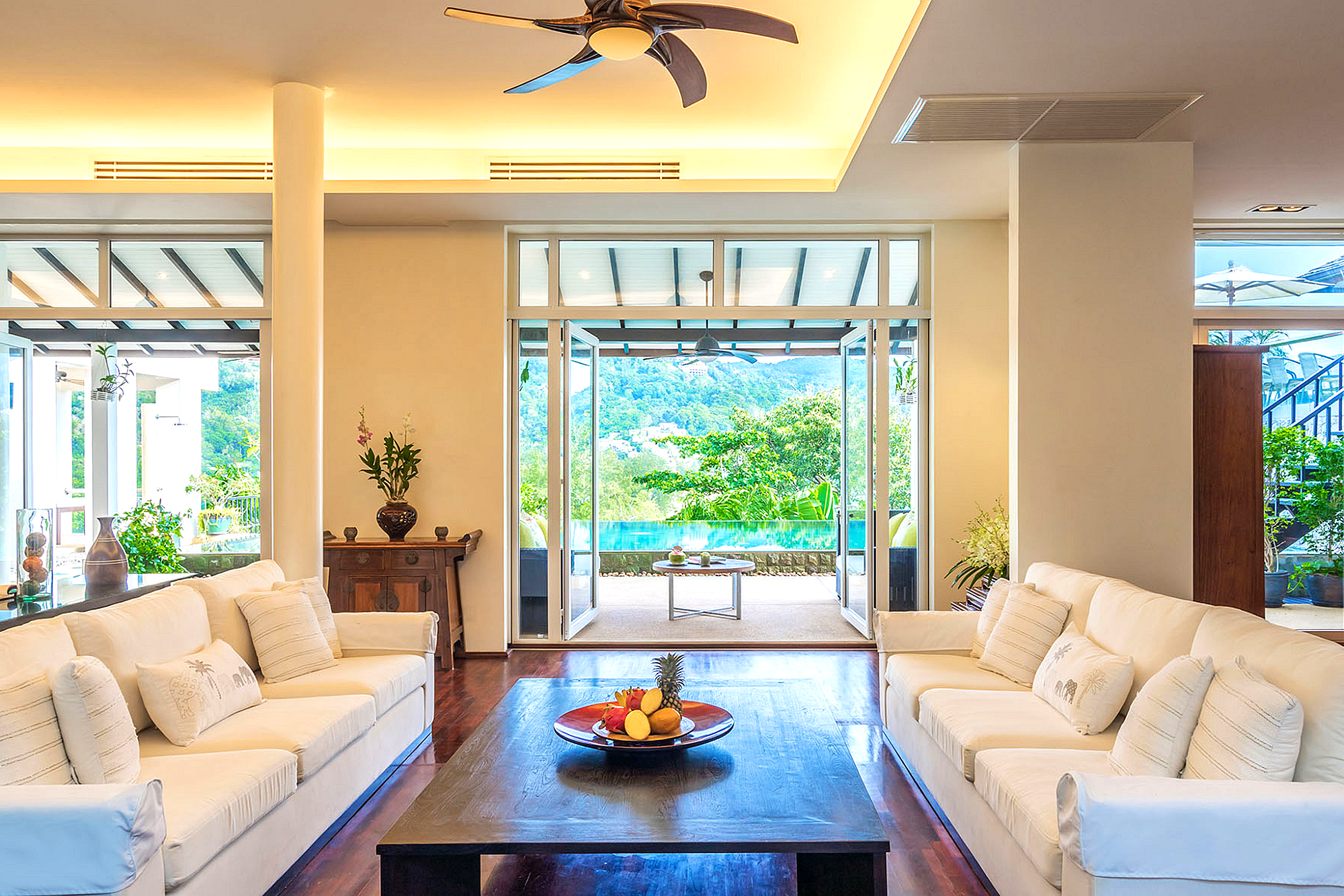 Pin by Siam Luxury Villas on Villa Amanzi, Phuket, Thailand