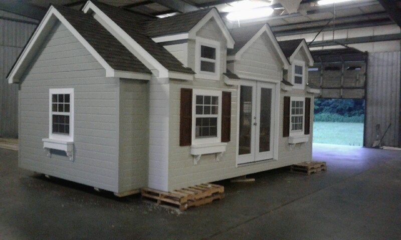 House Tiny For Cottage Style