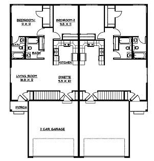 3 Bedroom Duplex Apartment Plans in addition Triplex house plans with garage additionally Outlet as well Soho Apartments For Sale Open Houses further 514401991. on triplex building