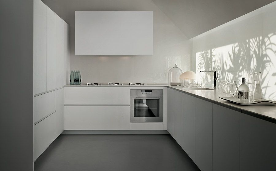 El_01 cuisine design et moderne | Elmar Cucine | Cocinas | Pinterest