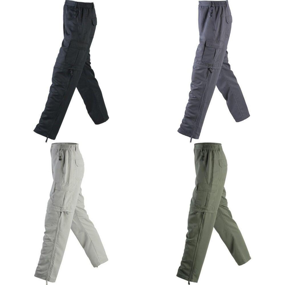 James /& Nicholson Mens Sports Trousers