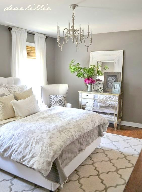 20 Small Bedroom Design Ideas You Must See Small bedroom designs