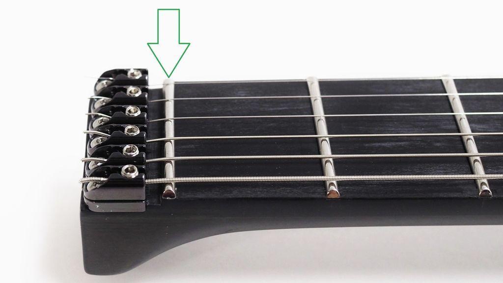 Now Available Zero Fret Boutique Guitar Guitar Design Cigar Box Guitar