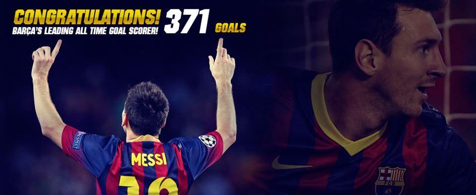 Grande Messi