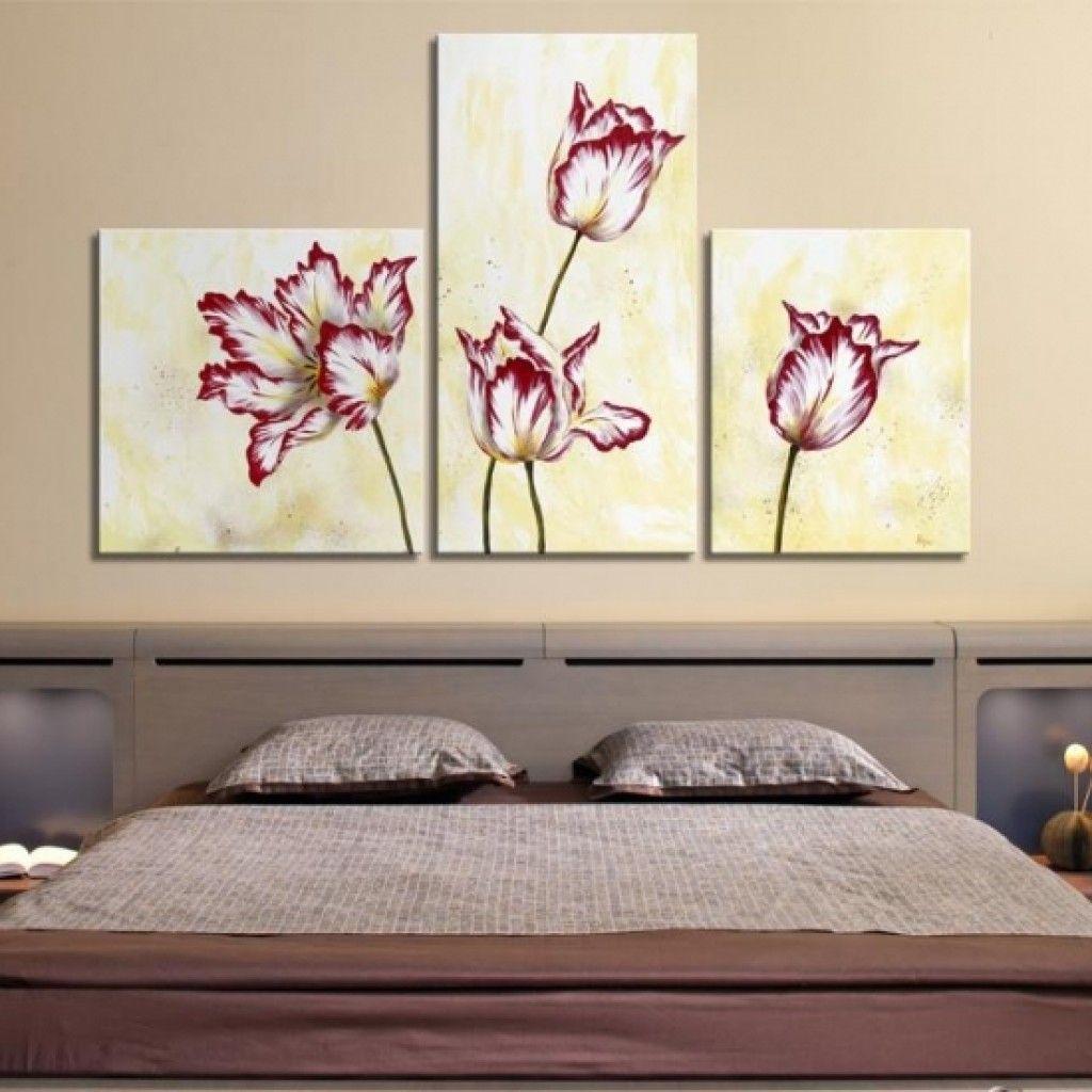 Cuadros Para Dormitorios Modernos Pinteres
