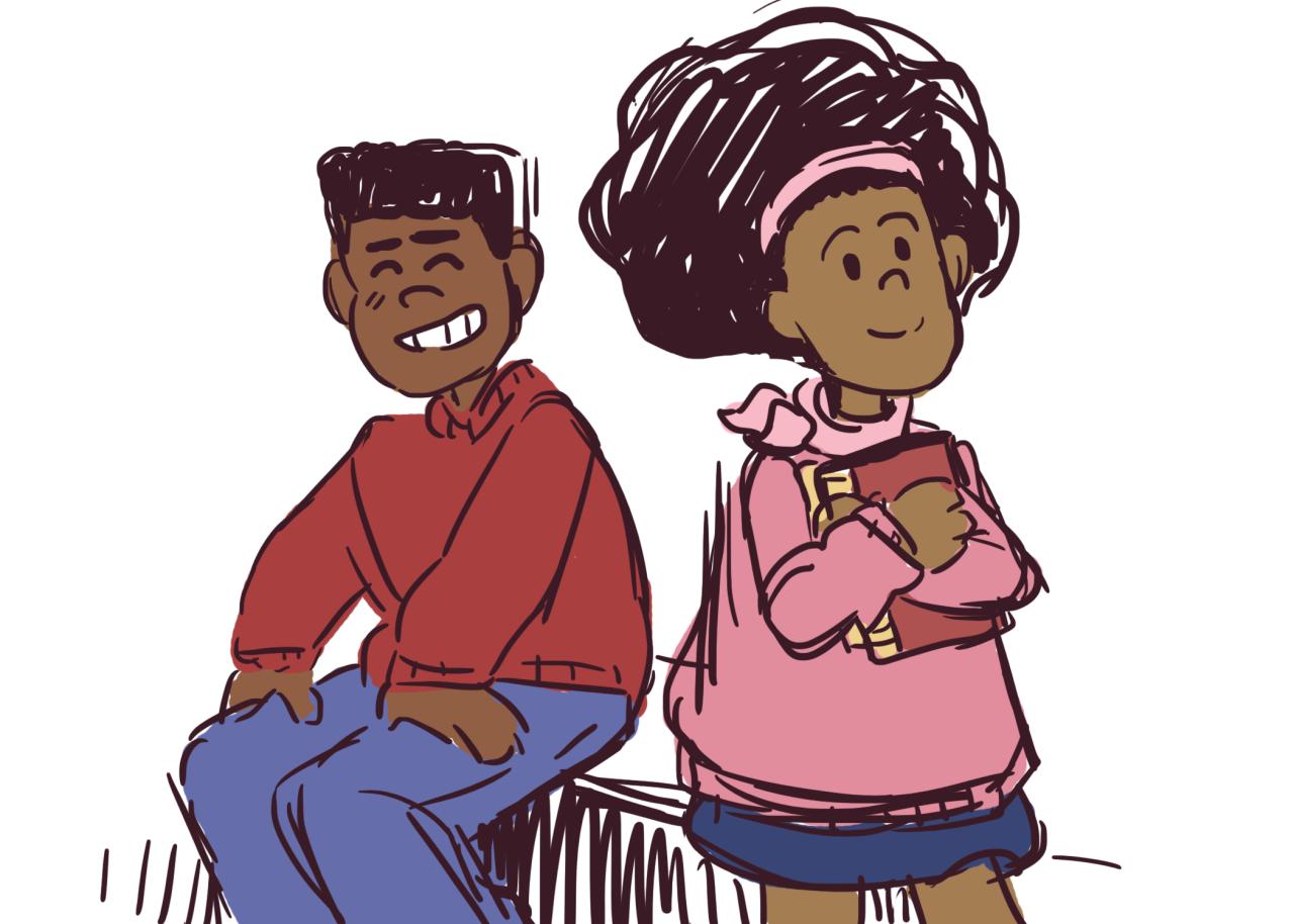 Abbyus parents knd codenamekids next door pinterest