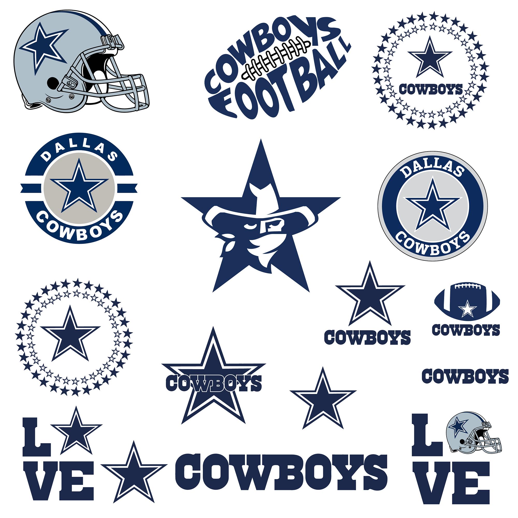 Dallas Cowboys svg 1,NFL svg, Football svg file, Football