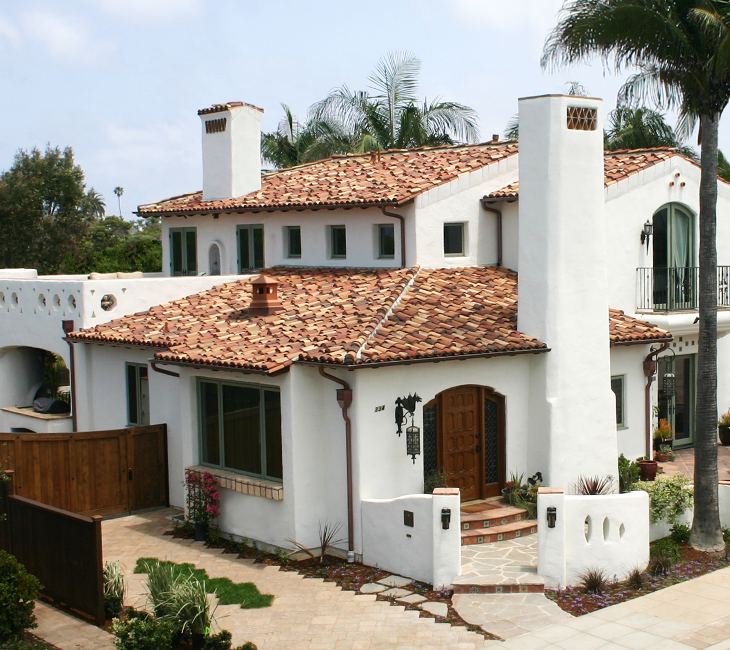 Spanish Colonial Architecture: 9 Modern Spanish Home Designs For Elegant Properties