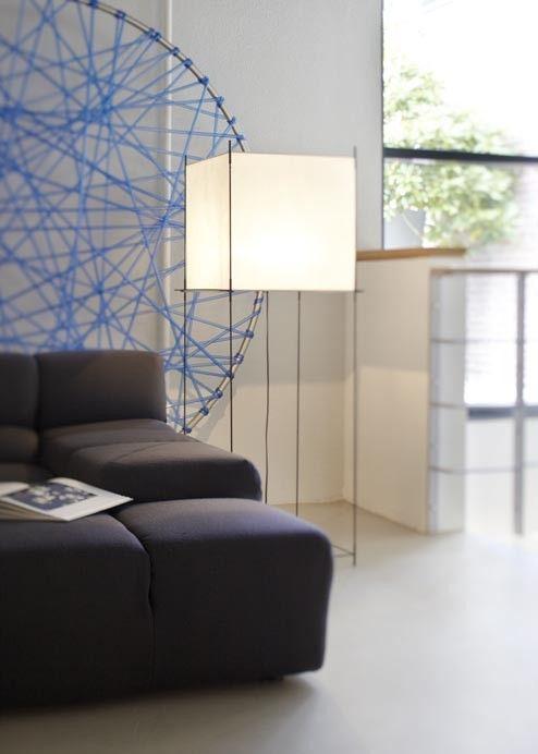 Lotek Classic, Hollands licht, Benno Premsela, licht, verlichting ...