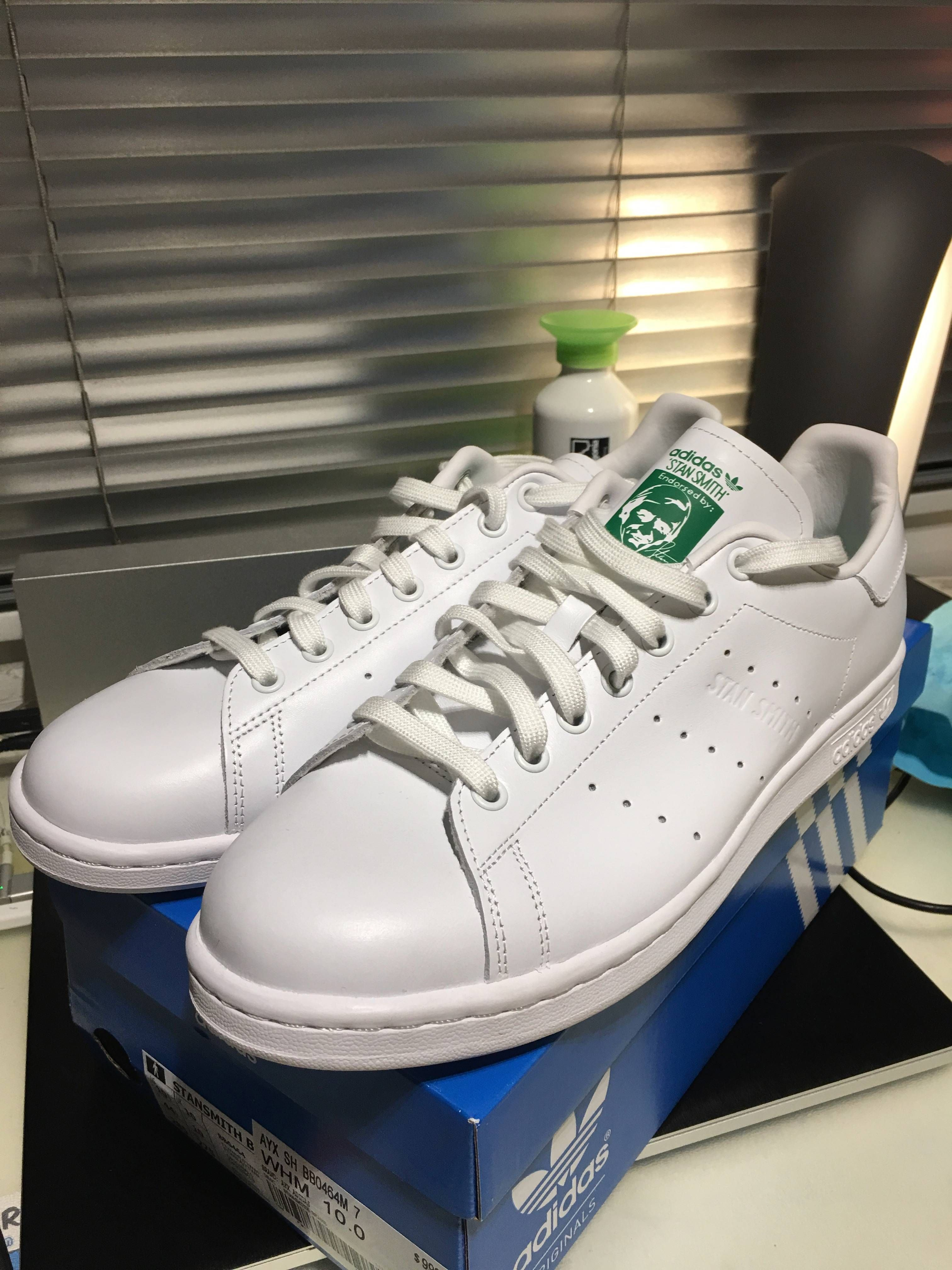adidas stan smith x beams