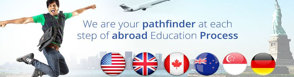 Abroad Study Consultants Education Students Day Professional