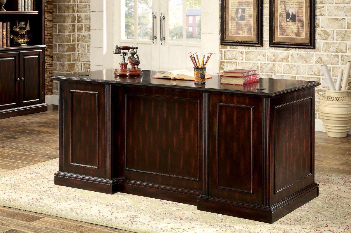 Gertrude Executive Desk Furniture