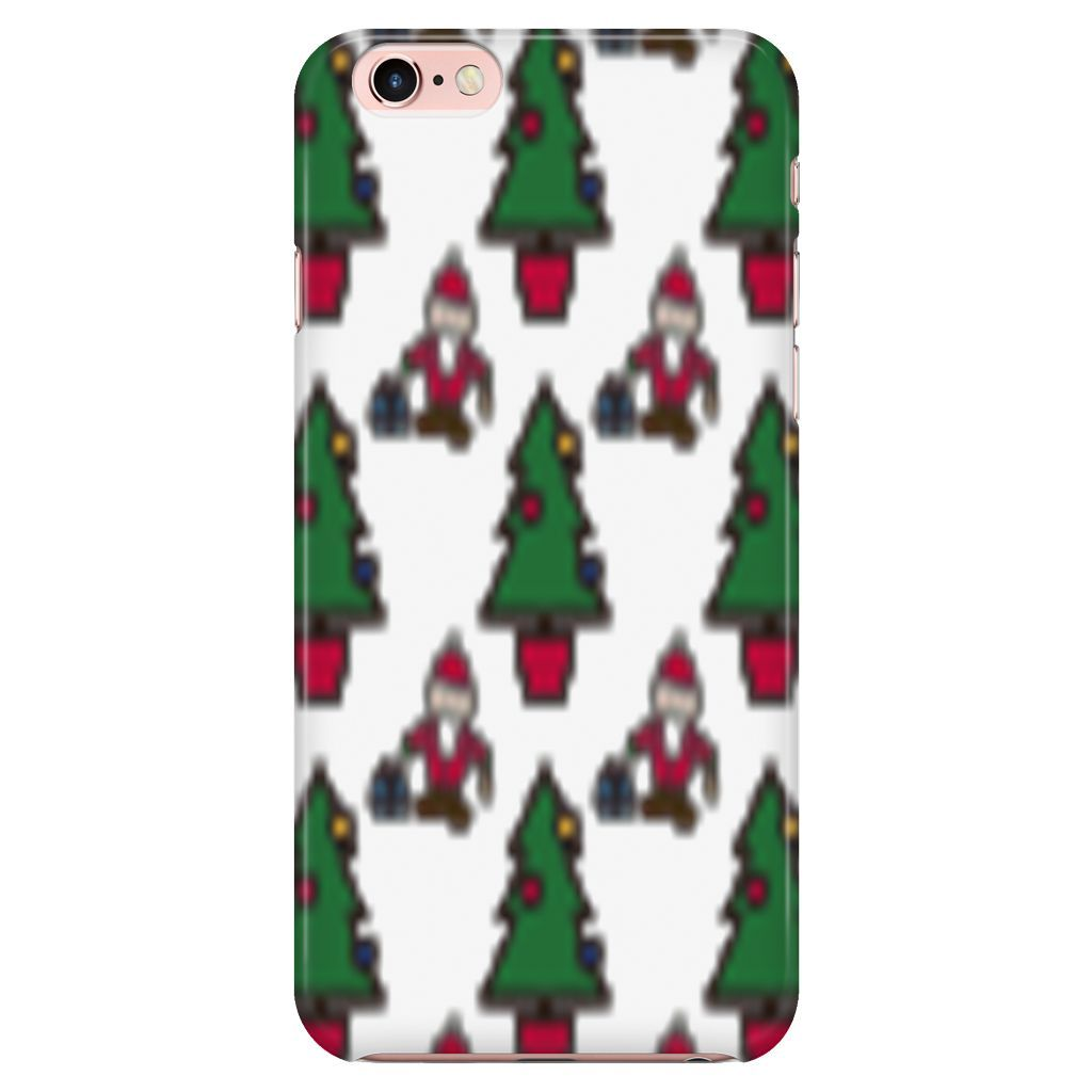 Christmas Scene iPhone case | Products | Pinterest | Christmas ...