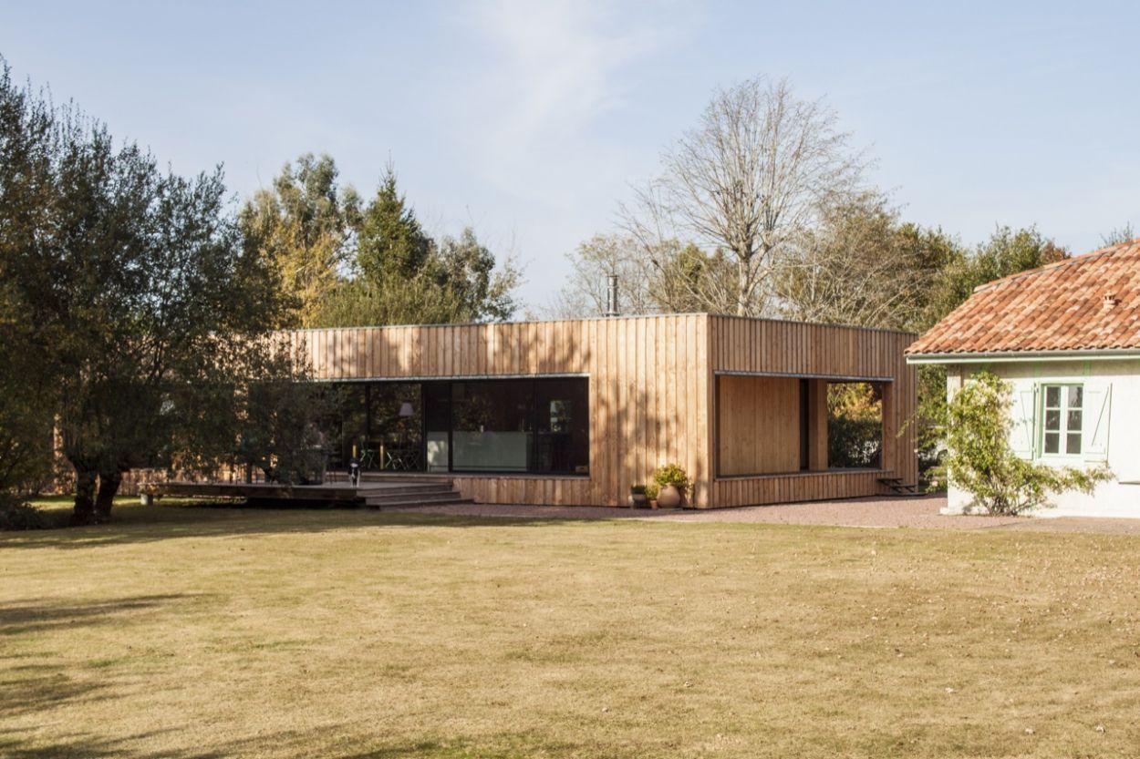 Constructeur Maison Toulouse Prix projets - prax architectes - toulouse | architecte toulouse