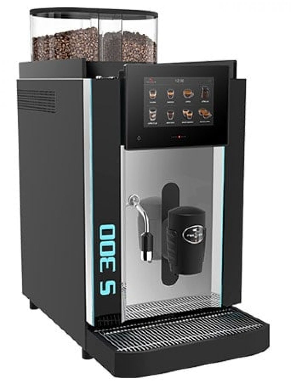Rex Royal S300 Commercial Automatic Coffee Machine Price ...