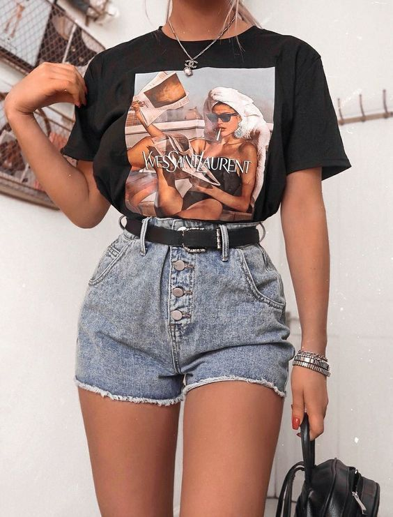 Photo of summer outfits #summer #outfits #girls summer outfits for teen girls, cute summ… – Welcome to Blog