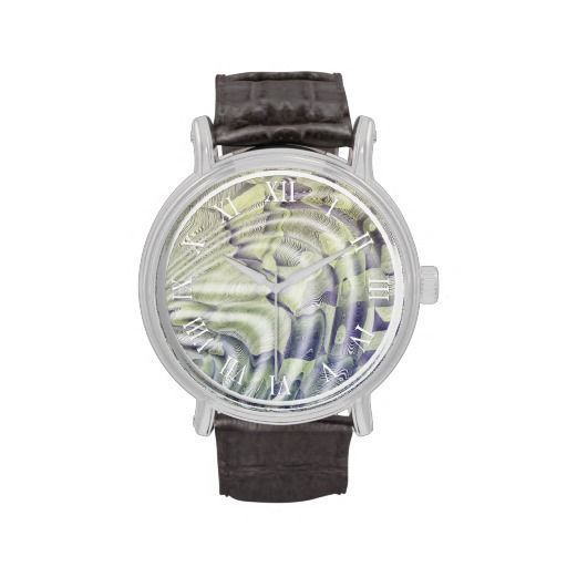 Abstract Water Ripples Watch | Zazzle.com #waterripples Abstract Water Ripples Watch #waterripples