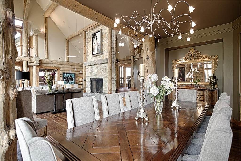 242004 Range Road 32 Calgary, Alberta, Canada – Luxury ...