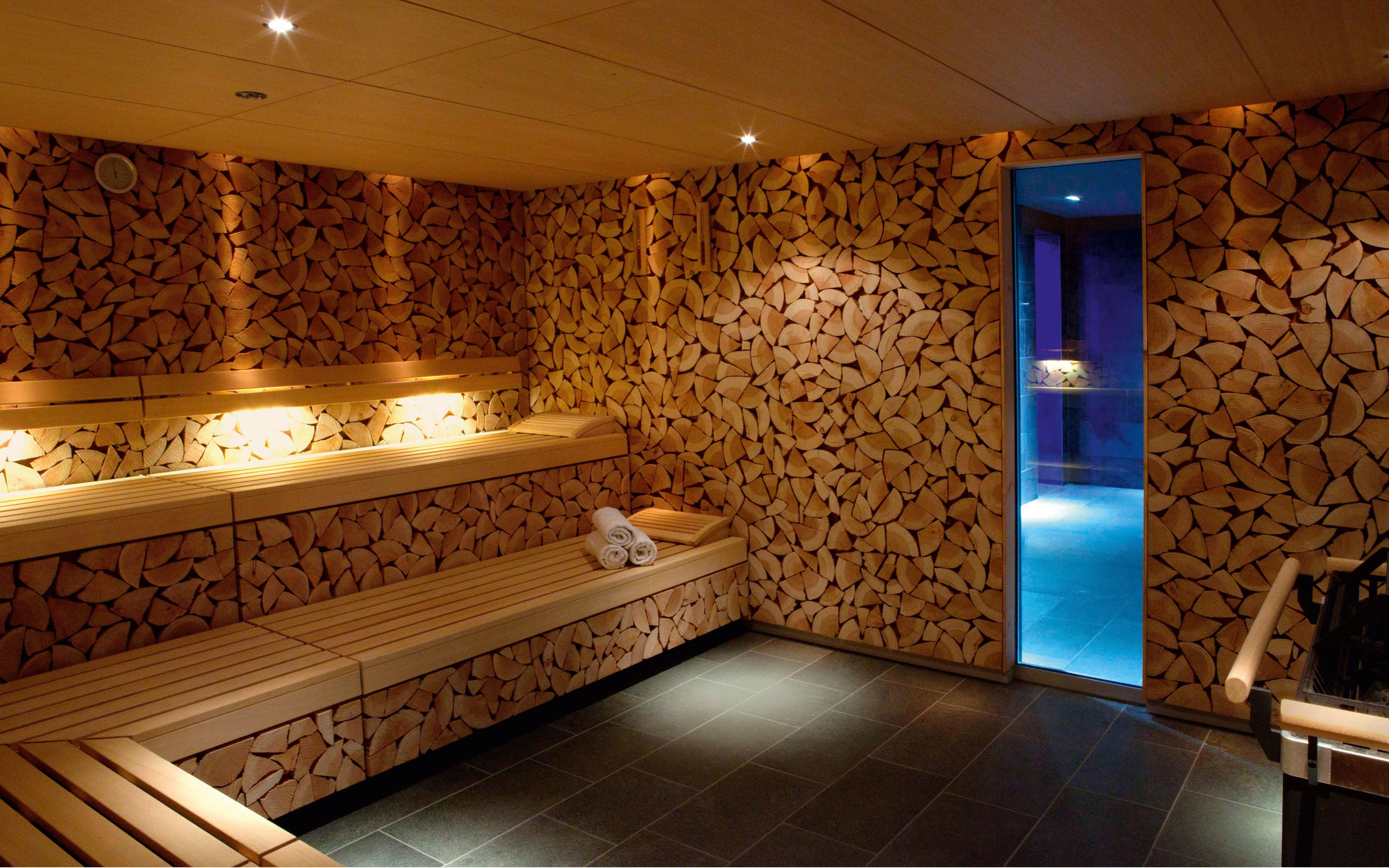 Sauna Spa Beauty Highlights Sauna Sauna Room Holmes Place