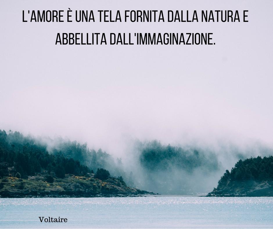 Quote By Voltaire Quotes Quote Aforismi Nature Natura
