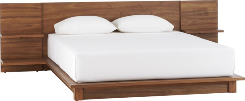 Andes Acacia Queen Bed Actual Things For Our House